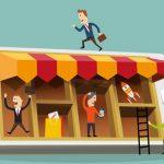 Cómo iniciar tu negocio en Internet